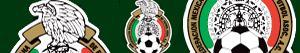 Coloriages Emblèmes de le Championnat du Mexique de football - Primera División FMF à colorier
