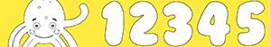Coloriages Numéros avec Pypus à colorier