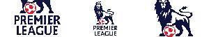 Coloriages Drapeaux et Emblèmes de Championnat d'Angleterre de Football - Premier League à colorier
