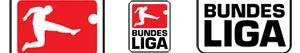 Coloriages Drapeaux et Emblèmes de la Ligue allemande de football - Bundesliga à colorier